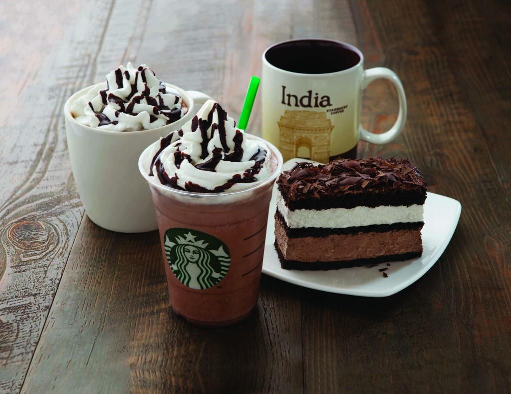 Starbucks Signature