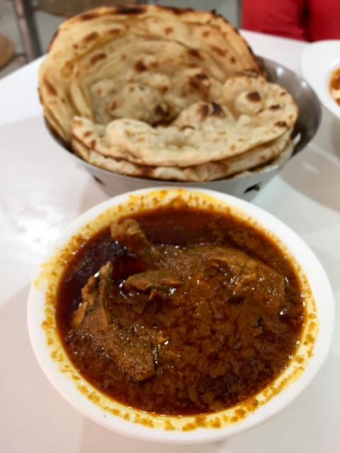 chicken roghan josh delhi